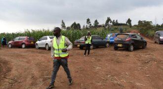50×100 plots in Ndiguini kikuyu