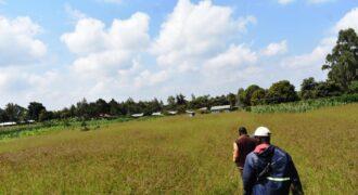 2 acres in Gitutha Ndeiya