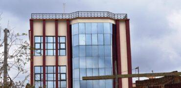 Ndeiya Sacco Building for Rent/Lease